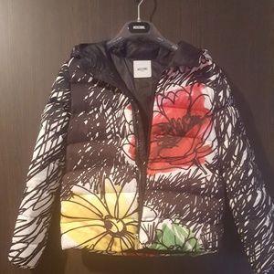 Winter teen jacket